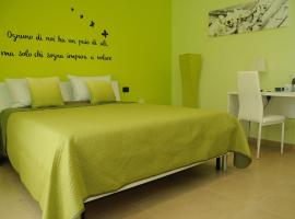 Color House Malpensa B&B, Cassano Magnago