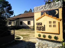 El Pinar, Navas de Ríofrío (рядом с городом La Losa)