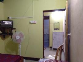 Om Ganapati Stay home, Гокарна (рядом с городом Ankola)