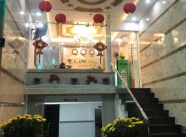Hang Nga Luxury Hotel