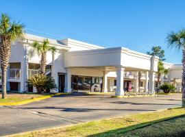 Motel 6 Saraland, Saraland