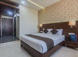 OYO 7136 Solitaire Residency, Bhiwandi