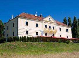 Hotel Castle Gjalski, Забок
