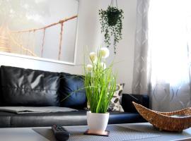 Apartment Unna-Massen
