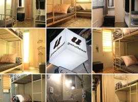 U Guesthouse Hongdae - Female Only