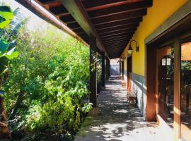 Casona Los Parrales, Арукас (рядом с городом Trapiche)