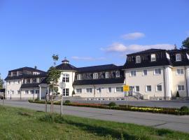 Landhaus Lellichow, Lellichow (Netzeband yakınında)