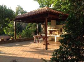 Lena's Charming Piano House, Kato Gatzea (рядом с городом Áno Gatzéa)