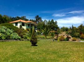 Madeira Holiday Villa