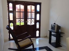 Hostal de la Abuela, Cartagena de Indias (La Boquilla yakınında)