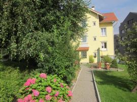 Haus Basilea, Wolfhalden