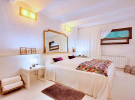 Casa Dels Peixos-Singular's Hotels, La Baronia de Rialb