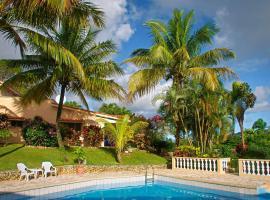 Residences l'Oasis, Cabrera (Abreu yakınında)
