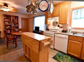 Nice, Clean & Newer 1 Bedroom Duplex in a Quiet Neighborhood