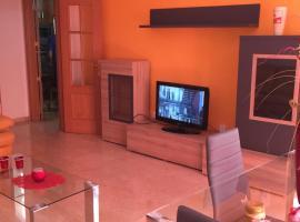 Apartamento Benalmádena