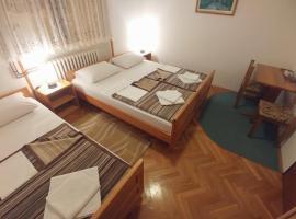 Triple Room Irinovac 14749c