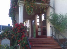 Domäne Mechtildshausen Hotel