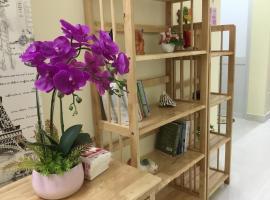 Binh Gia Resident - Apartment 914