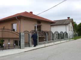 Guesthouse Pepi, Terziysko (Kaleica yakınında)