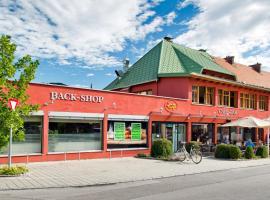 Cafe Jakob, Traisen