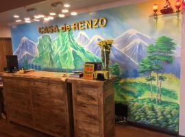Casa De Renzo