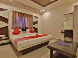 OYO 11750 Hotel Starz, Gandhinagar