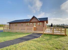Cackle Hill Lodge 5, Biddenden