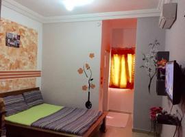 Appartement Meuble Le Prince 2, Abidjan (Anono yakınında)