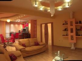 Тристаен апартамент Варна