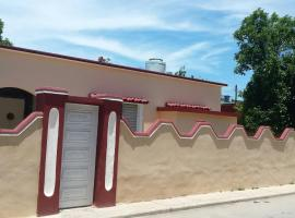 Hostal Mila, Varadero (Playa de Camarioca yakınında)