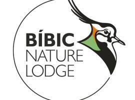 Bibic Nature Lodge, Balmazújváros (рядом с городом Hortobágy)