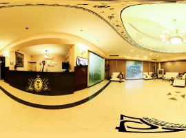 Hotel Crown Inn
