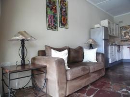 Mbala Apartments, Ndola