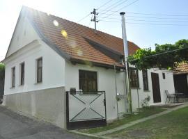 Idyllisches Haus, Oberloisdorf (Oberpullendorf yakınında)