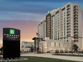 Embassy Suites by Hilton Houston West - Katy, 휴스턴