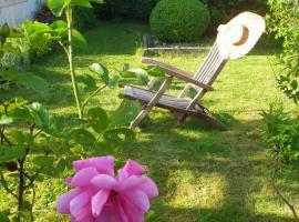 A Quiet Place, Tintigny (Jamoigne yakınında)