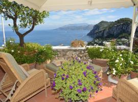 Villa Mondo Suites