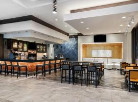 Embassy Suites by Hilton Houston West - Katy