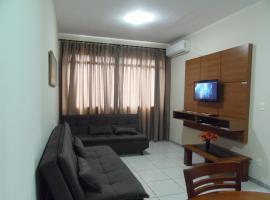 Apartamento Mobiliado - JJimoveispl, Pedro Leopoldo (Confins yakınında)