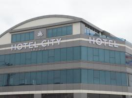 Hotel City İnegöl, Inegol