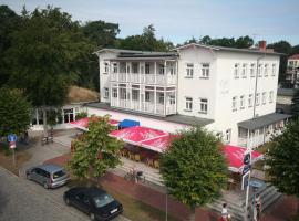 Hotel Waldperle