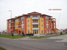 Lea Apartman