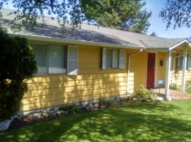 225 - 6th Street, Langley Vacation House, Langley