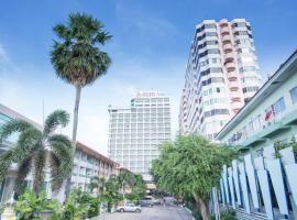 Asia Cha-am Hotel, Cha-am