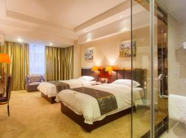 Guilin Kunlong Hotel