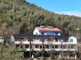 Mogan. Shuyang, Anji (Si'an yakınında)