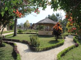 Anjali's Dolphins Resort