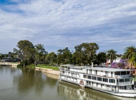 Murray River Queen, Renmark
