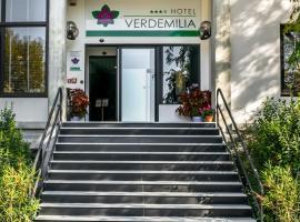 Verdemilia Hotel