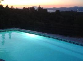 Luxury Villa Aphrodite, Athen